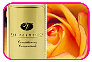 Vellus Conditioning Concentrate